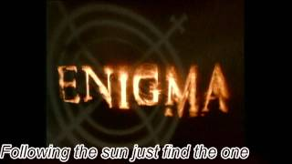 Watch Enigma Following The Sun video
