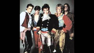 Watch Adam  The Ants Navel To Neck video