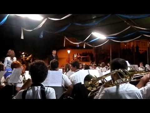 Banda Marcial De Cinf�es// My Way