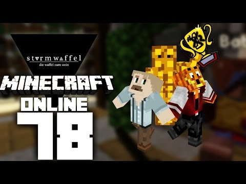 Let's Play Minecraft Online #078 - Survival Games - Neue MAPS! Oh Em GE!