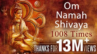 download lagu Om Namah Shivaya  1008 Times Chanting gratis