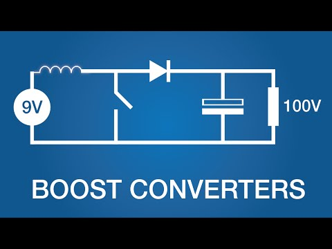 Boost Converters DC-DC Step-Up - Electronics Inter.mp3