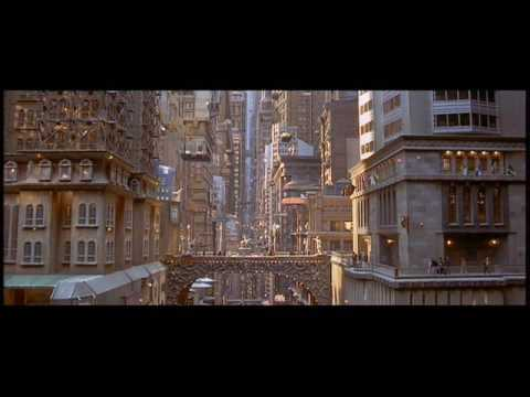 Cheb Khaled - Alech Taadi (Fifth Element soundtrack)