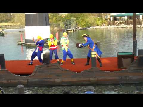Pirates of the Skeleton Bay (Legoland)