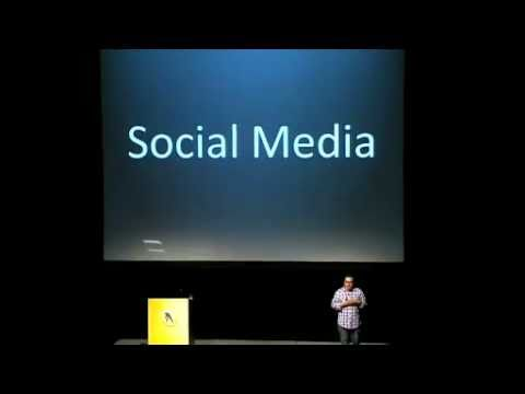 Yellowpages ,The Power of Online Marketing - Webinar  - Leonard Brody
