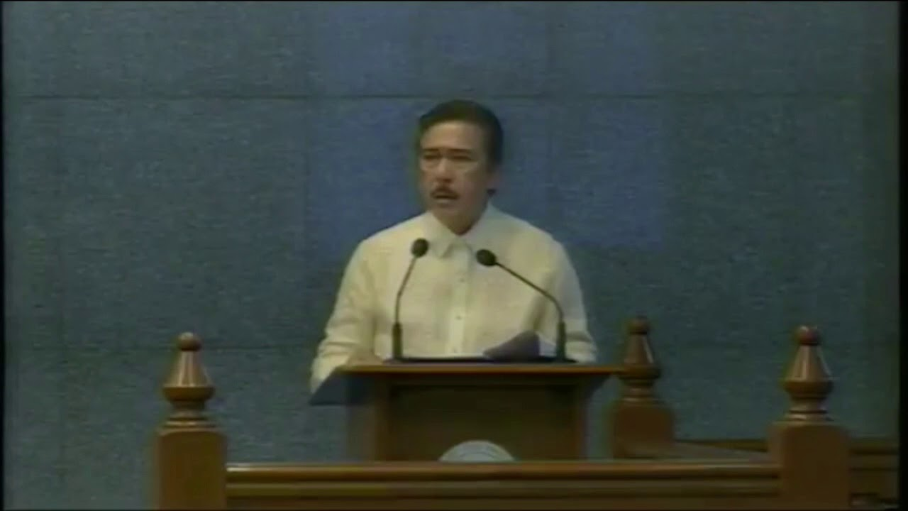 Sotto: To eschew Senate in Cha-cha process is 'unacceptable'
