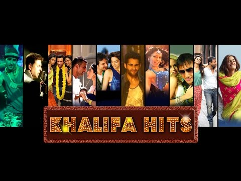 Khalifa Hits | Hindi Songs | Jukebox