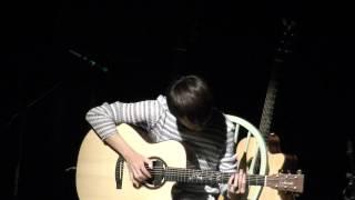 (Kotaro Oshio) Fight - Sungha Jung (live)