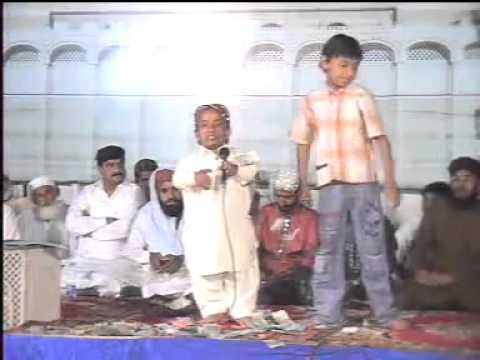 Qari Shahid Mahmood Naat E Sarkaar Ki Parta Hoon Main   Live   Youtube 4 video
