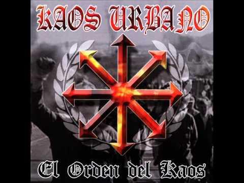 La Memoria de los Vencidos - Kaos Urbano.