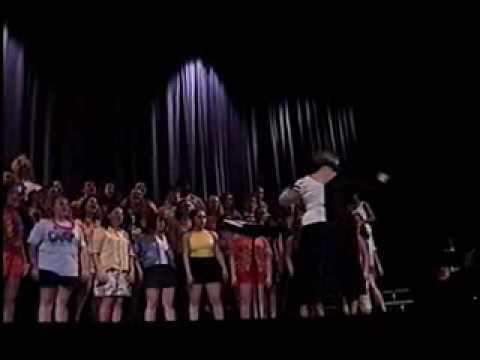 hhs concert choirs beach boy