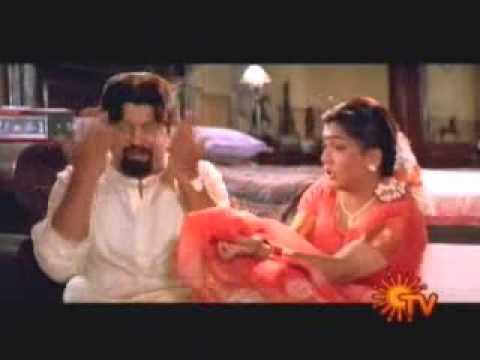 Kushboo Hot Saree Drop in chinna Vaathiyar