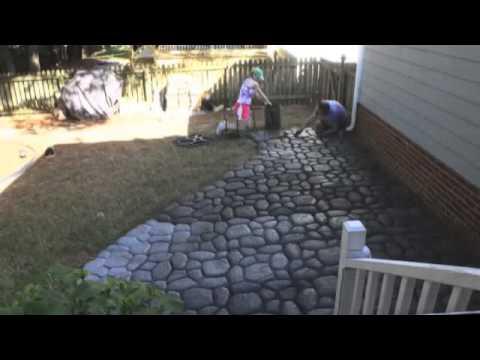 Walkmaker Project Youtube