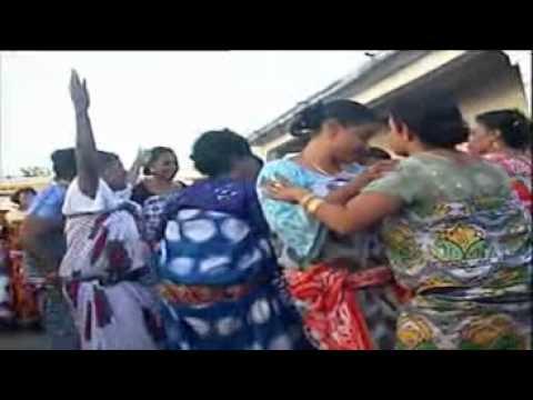 Safari Sound Band   Mama lea mtoto wangu Chakacha