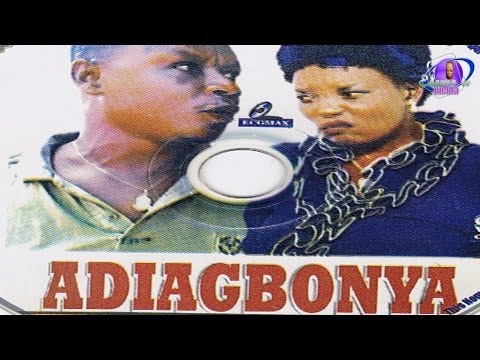 Edo benin movie Ediagbonya 2