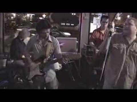 Chris Ruest Trio featuring Jon Griffin - 03/22/2008