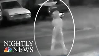 Tampa Police Search for Possible Serial Killer in Murder of Three Pedestrians