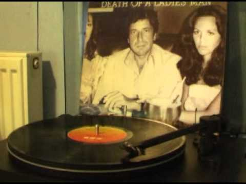 Leonard Cohen - True Loves Leaves No Traces