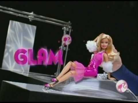 Barbie Fashionista Commercial Barbie Fashionistas Commercial