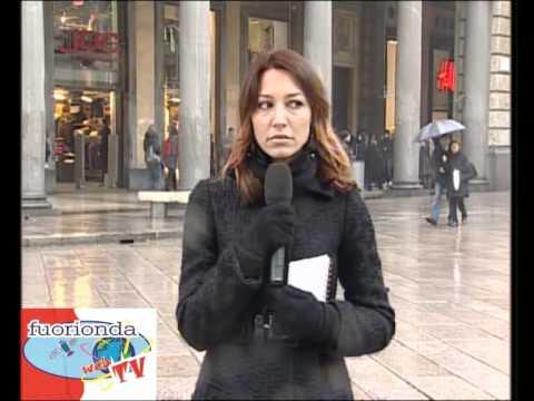 SILVIA CARRERA IN FUORIONDA: STUDIO APERTO
