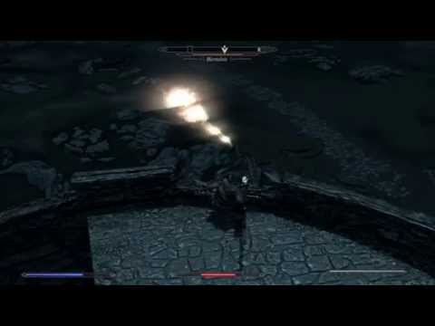 Geforce 8400GS  The Elder Scrolls V: Skyrim