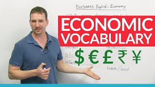 Download Lagu English Vocabulary: How to talk about the economy Gratis STAFABAND