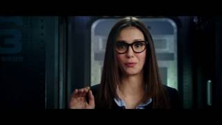 Nina Dobrev reveals her safe word while flirting with Vin Diesel xXx: Return of Xander Cage clip