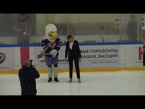 открытие турнира им. А. Морозова среди команд 2011 года рожд