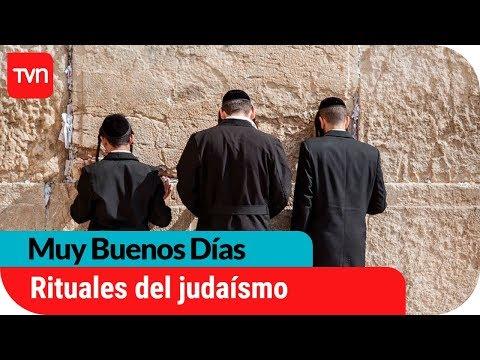 Las costumbres y rituales del judaísmo | Muy buenos días