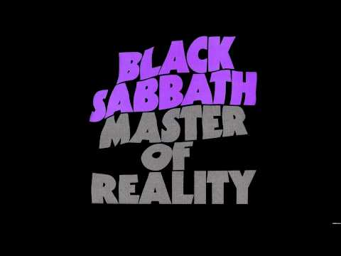 Black Sabbath - Solitude