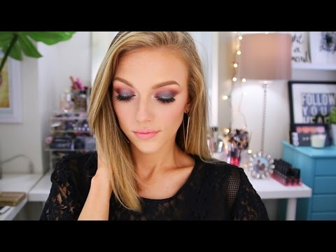 Spellbinding Glam | Full Face Look
