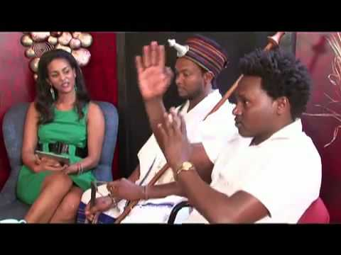 The Lensa Show: Oromo Artists, Part 2