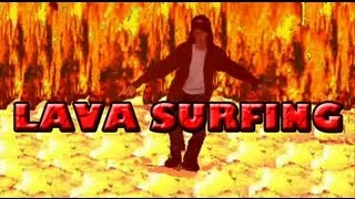download lagu Lava Surfing gratis