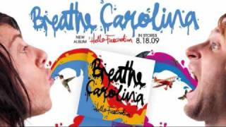 Watch Breathe Carolina My Obsession video