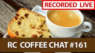"☕ RC Coffee Chat #161 - ""A Retrospective Look at a Year of RC Flying"" + Almost a Year of YouTube"