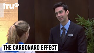 The Carbonaro Effect - Bizarre Identity Switch | truTV