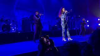 Live Jess Glynne My Love so Real, Rather Be (Melbourne, Australia 2019)