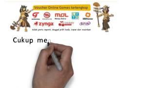 download lagu Jual Voucher Game Online Murah gratis