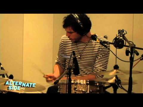 The Vaccines - If You Wanna (Live @ WFUV, 2011)