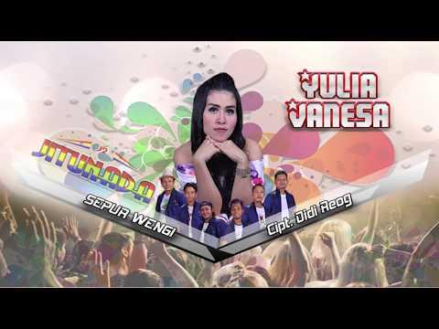download lagu Yulia Vanesa - Sepur Wengi gratis