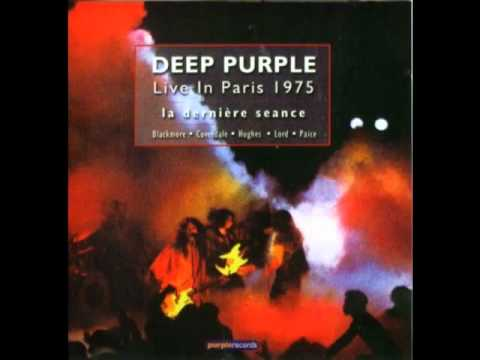 Deep Purple   The Gypsy BEST LIVE VERSION