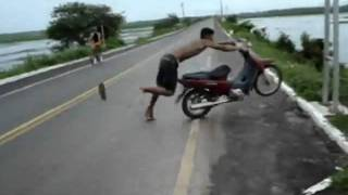 just another funny bike fail