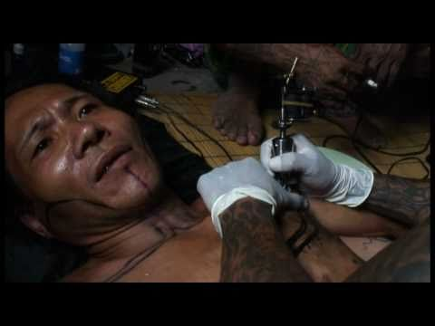 Mentawai Tattoo Revival - the 1st Visit (FULL) - the 1st video