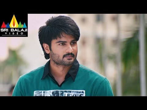 Prema Katha Chitram Movie Comedy Scene - Sudheer Babu, Nanditha - 1080p video