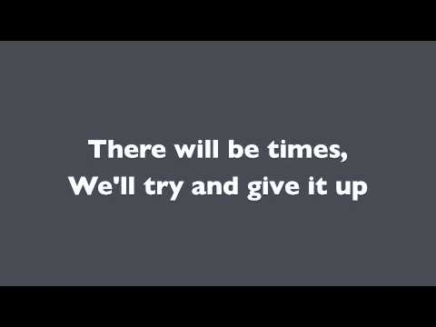 He Won't Go - Adele (lyrics) video