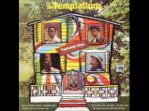 Temptations - Psychedelic Shack