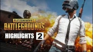 HIGHLIGHTS #2 PINANIMIM - #PUBG #PINANIMIM
