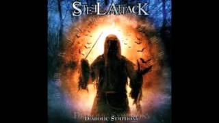 Watch Steel Attack Diabolic Symphony video