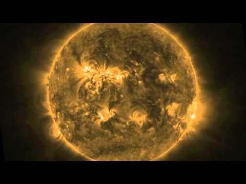 Venus Transit 2012 - More Great Views | NASA SOHO SDO Sun Solar Spacecraft Video