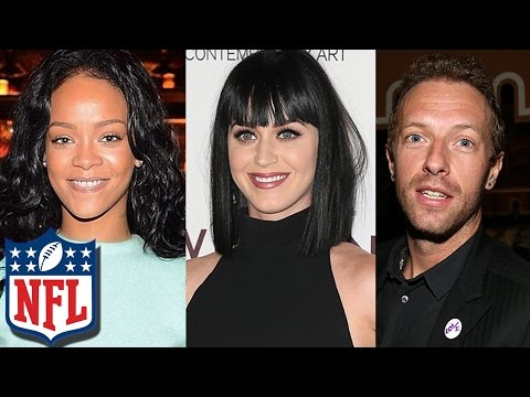 Katy Perry, Rihanna Asked to Pay For Super Bowl Performance?